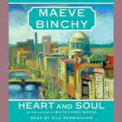 Heart and Soul by  Maeve Binchy audiobook