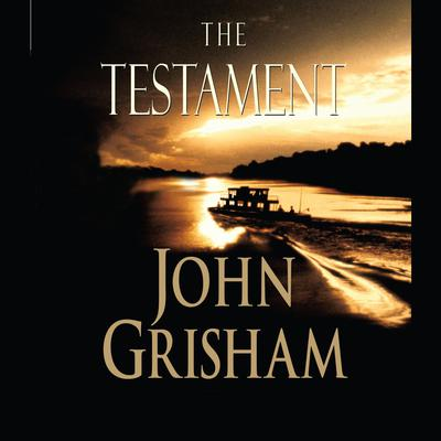 The Testament by John Grisham audiobook