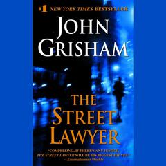 The Street Lawyer by John Grisham audiobook