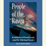 People of the Raven by  W. Michael Gear audiobook