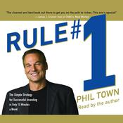 Rule #1 by  Phil Town audiobook
