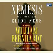 Nemesis by  William Bernhardt audiobook