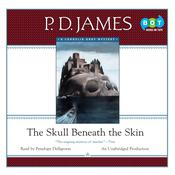 The Skull Beneath the Skin by  P. D. James audiobook