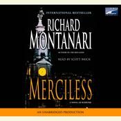 Merciless by  Richard Montanari audiobook