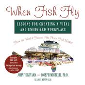 When Fish Fly by  John Yokoyama audiobook