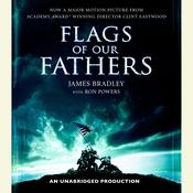 Flags of Our Fathers by  James Bradley audiobook