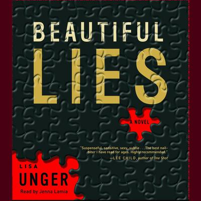 Beautiful Lies by Lisa Unger audiobook