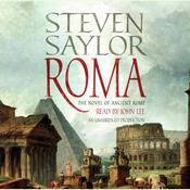 Roma by  Steven Saylor audiobook