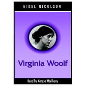 Virginia Woolf by  Nigel Nicolson audiobook