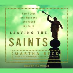 Leaving the Saints