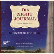 The Night Journal by  Elizabeth Crook audiobook