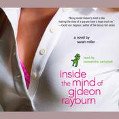 Inside the Mind of Gideon Rayburn by  Sarah Miller audiobook