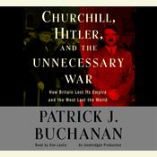 Churchill, Hitler and