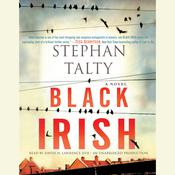 Black Irish by  Stephan Talty audiobook