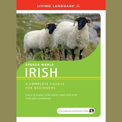 Spoken World: Irish