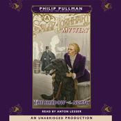 The Shadow in the North: A Sally Lockhart Mystery by  Philip Pullman audiobook