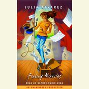 Finding Miracles by  Julia Alvarez audiobook