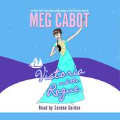 Victoria and the Rogue by  Meg Cabot audiobook