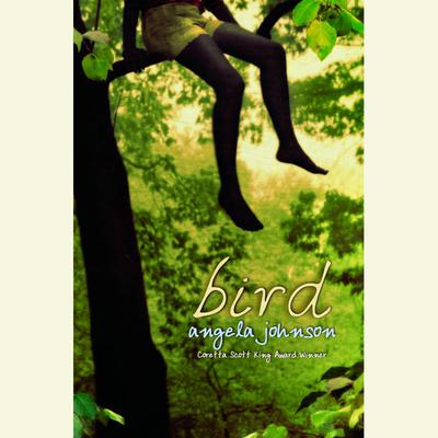 Bird by Angela Johnson audiobook
