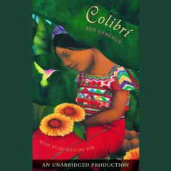 Colibri by Ann Cameron audiobook