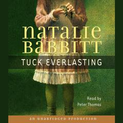 Tuck Everlasting by Natalie Babbitt audiobook