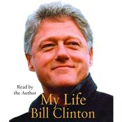 My Life (Part B) by  Bill Clinton audiobook