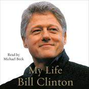 My Life (complete) by  Bill Clinton audiobook