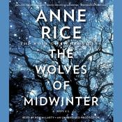 The Wolves of Midwinter by  Anne Rice audiobook