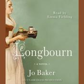 Longbourn by  Jo Baker audiobook