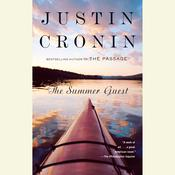 The Summer Guest by  Justin Cronin audiobook