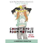 Gooney Bird and the Room Mother by  Lois Lowry audiobook