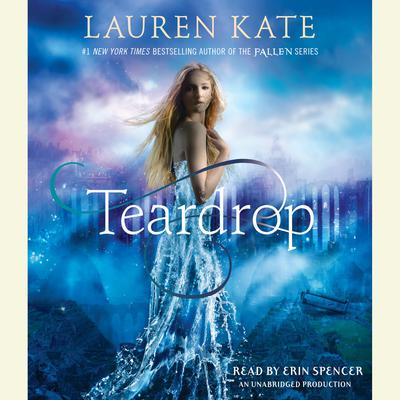 Teardrop by Lauren Kate audiobook