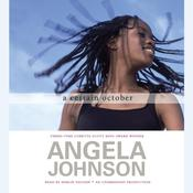 A Certain October by  Angela Johnson audiobook