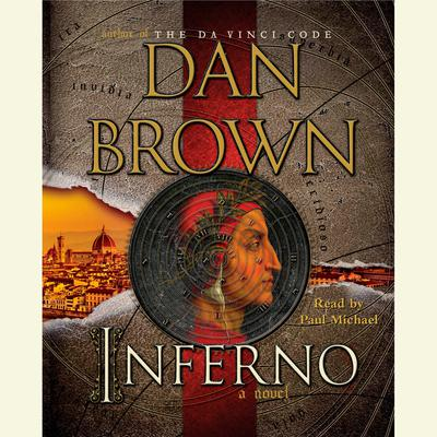 Inferno by Dan Brown audiobook