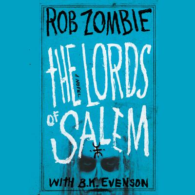 The Lords of Salem by Rob Zombie audiobook