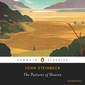The Pastures of Heaven by  John Steinbeck audiobook