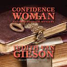 Confidence Woman by Judith Van Gieson