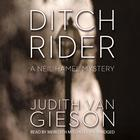 Ditch Rider by Judith Van Gieson