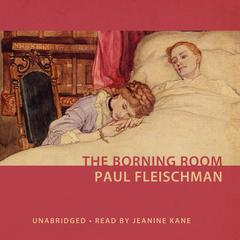 The Borning Room by Paul Fleischman audiobook