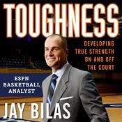 Toughness by  Jay Bilas audiobook