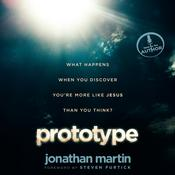Prototype by  Jonathan Martin audiobook