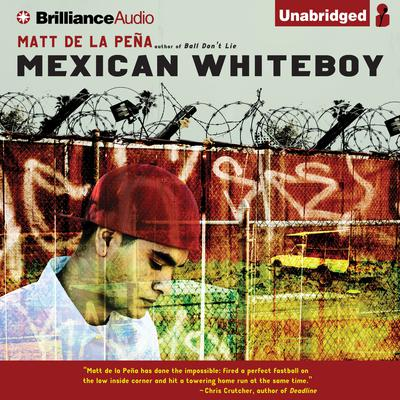 Mexican WhiteBoy Audiobook | Downpour.com