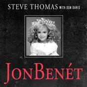 JonBenet by  Donald A. Davis audiobook