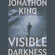 A Visible Darkness by  Jonathon King audiobook