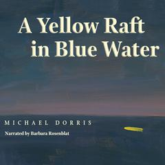 A Yellow Raft in Blue Water by Michael Dorris audiobook