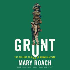 Grunt by Mary Roach audiobook