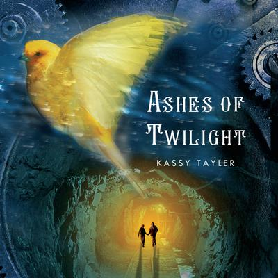 Ashes of Twilight by Kassy Tayler audiobook