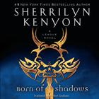 Born of Shadows by Sherrilyn Kenyon