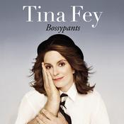 Bossypants by  Tina Fey audiobook