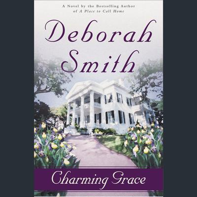 Charming Grace by Deborah Smith audiobook
